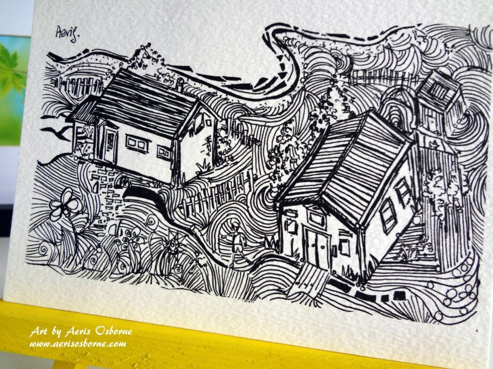 The Village Art