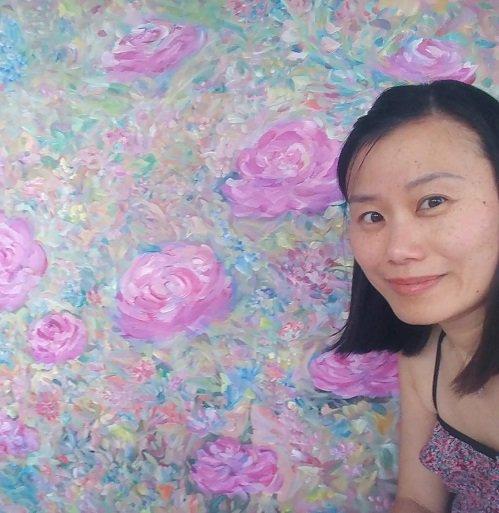 Flower Aeris Profile Picture