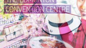 Art Night March 4 | Edmonton Convention Center