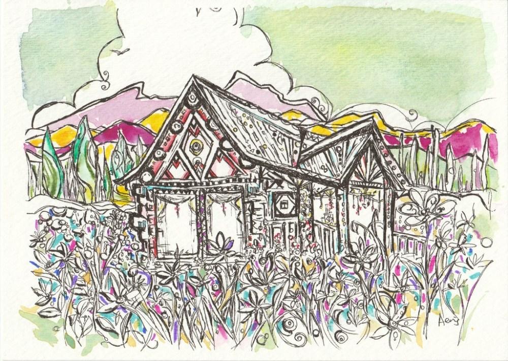 YEG Old Houses