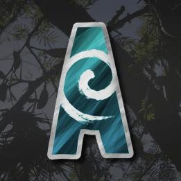 Aerjaan Logo