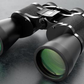 Binoculars Bushnell 133450 Falcon Artist impression
