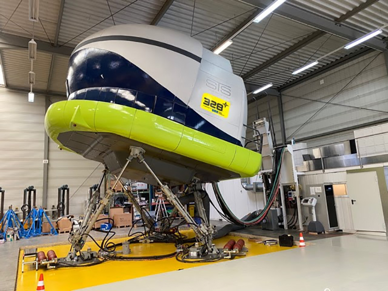 328SSG continues to successfully support the Dornier 328 fleet