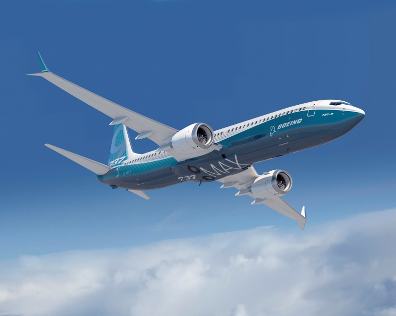 BOEING AWARDS CONTRACT TO TURKISH AEROSPACE TO MANUFACTURE BOEING 737 FAN COWLS