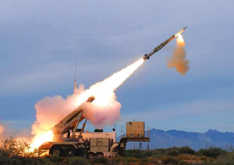 GKN Aerospace and Lockheed Martin expand agreement on PAC-3 Missile Segment Enhancement
