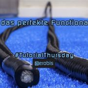Tutorial Thursday 52 - 5 key points to the perfect functional training gym