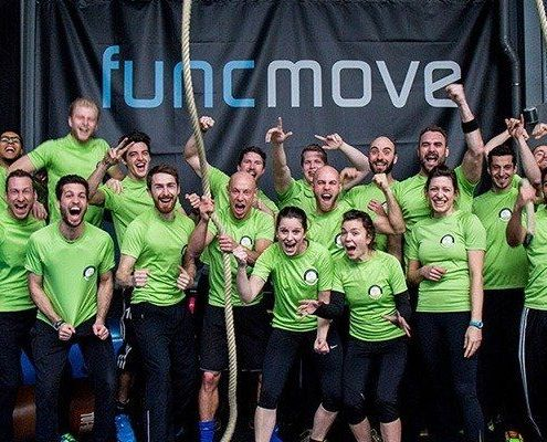 aerobis meets Outdoor Gym