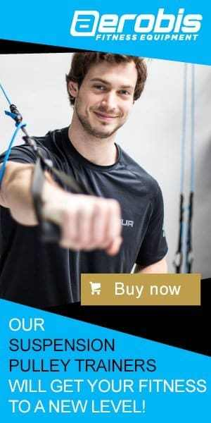 Buy aeroSling Suspension Trainer with deflection pulley