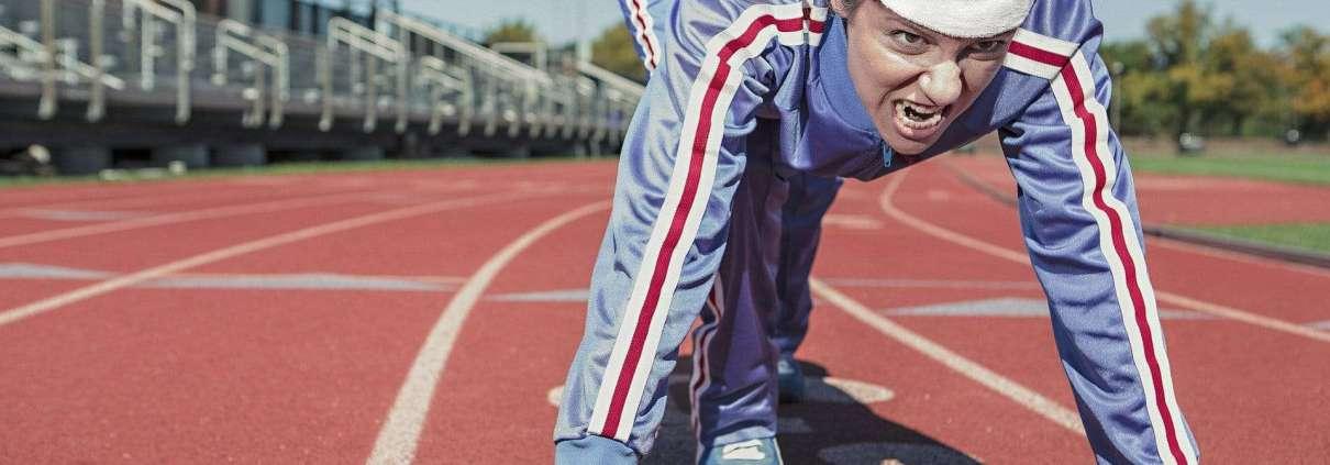 Sport mit Sinn und Gefühl
