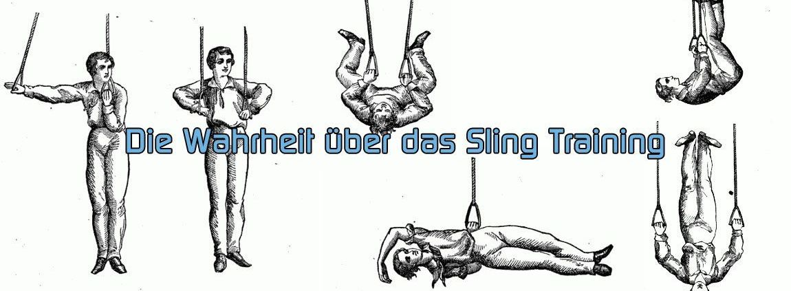 The truth about sling training
