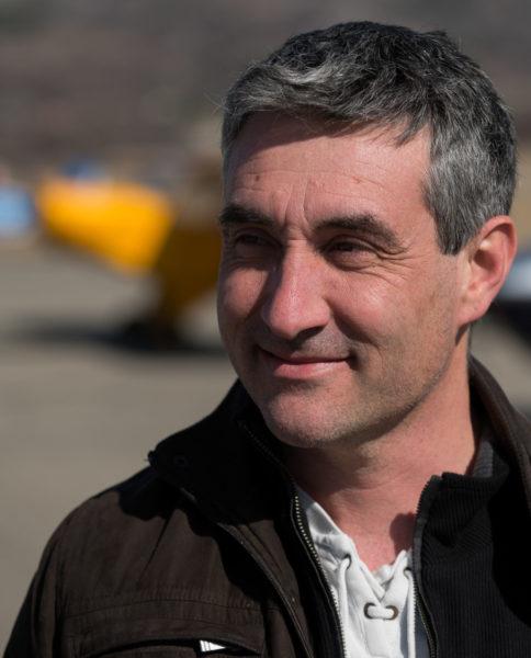 Olivier Cussac