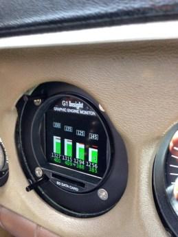 Comment mieux gérer son GMP : EGT, pic EGT, température cylindres, ...