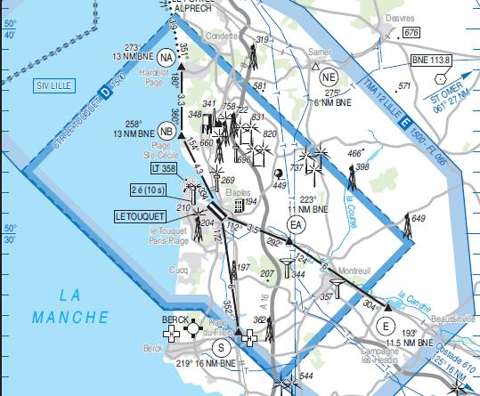 Protégé: Les Flashs de l'ACR – Développer votre expérience sur Le-Touquet, Granville & Deauville