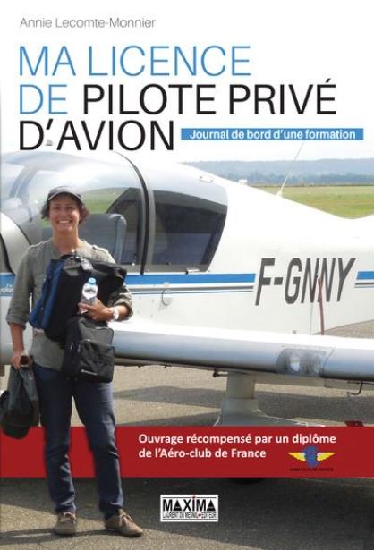 Les Conférences de l'ACR – Ma Licence de Pilote Privé