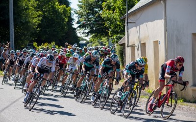 Les Flashs de l'ACR – Tour de France 2018