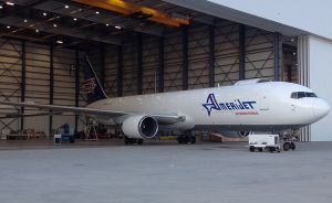 AmeriJet Aircraft