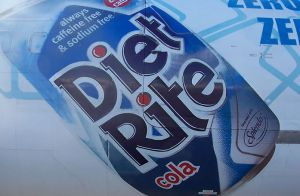 Diet Rite | Zero G