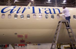 airTran Installation