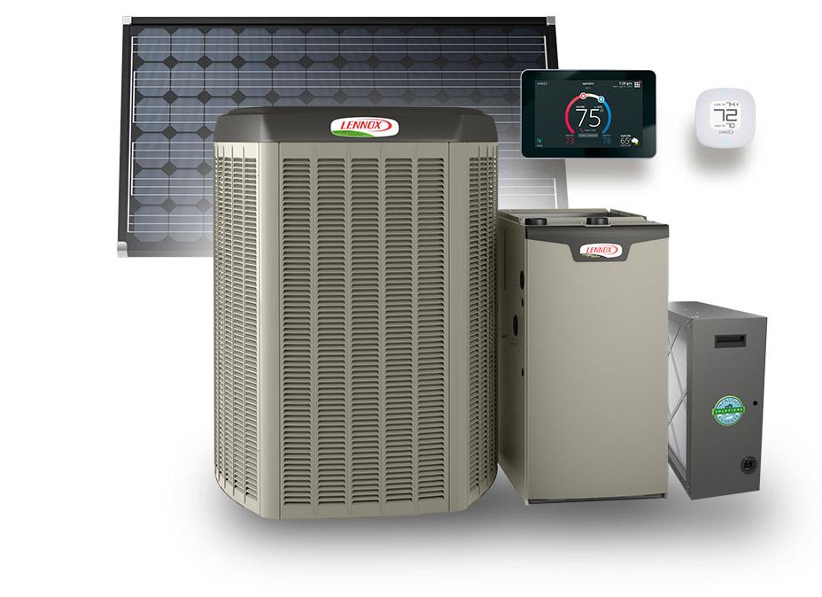 Heat Pump Air Conditioner