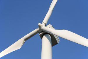 turbin angin fiberglass