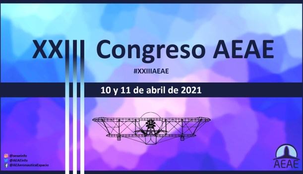 XXIII Congreso Virtual AEAE