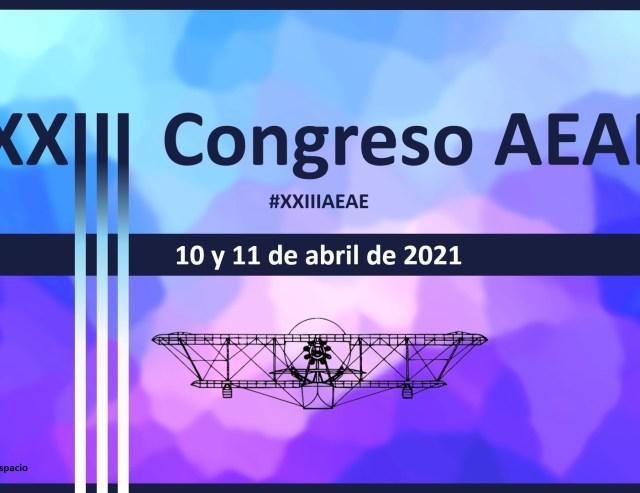 XXIII Congreso Virtual AEAE