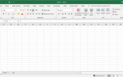 Should You Be Using Spreadsheets for Contract Management?