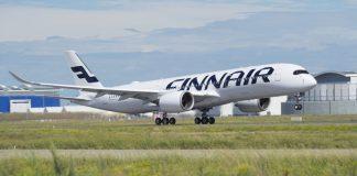 Vacina Coronavac Finnair