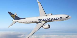 Ryanair Boeing 737 MAX 200 200