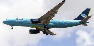 Azul Linhas Aéreas Brasil