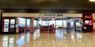 Budweiser Aeroporto de Confins