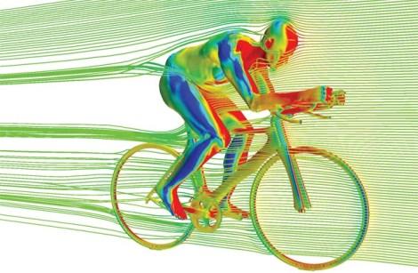Aero Cyclist