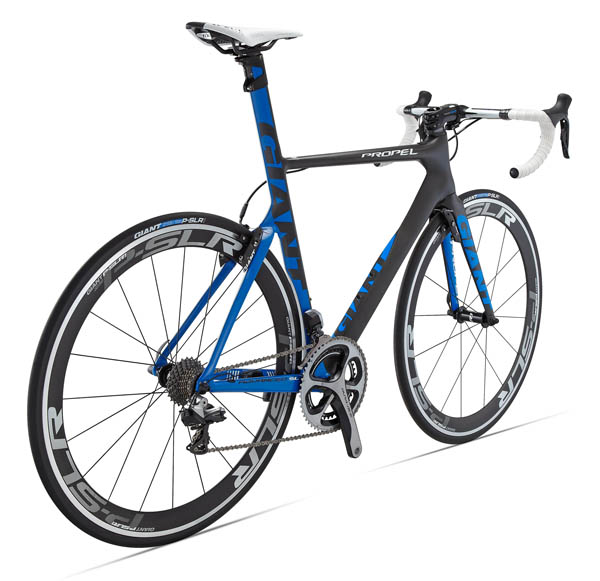 2013 Giant Propel – First Look