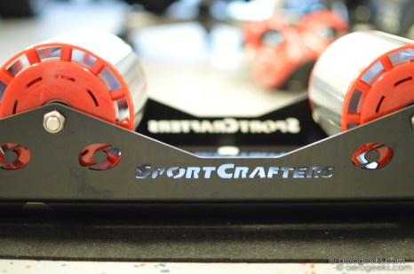 SportCrafters Omnium