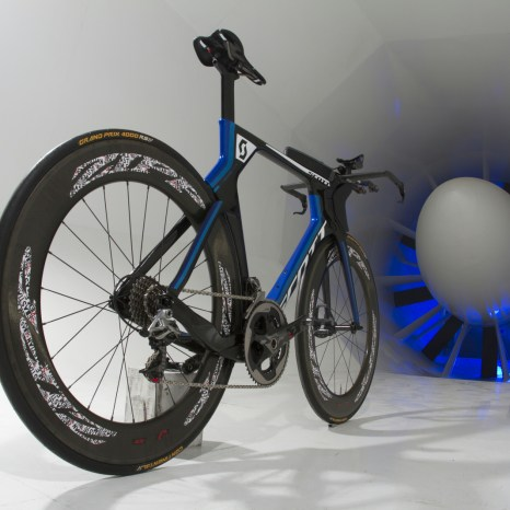 Drag2Zero Mercedes Benz Grand Prix Limited Wind Tunnel_Plasma_5_Guideline_2014_BRAND_SCOTT Sports_12