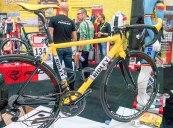 The Yellow Ridley of Tony Gallopin