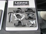Lezyne makes a full range of cages
