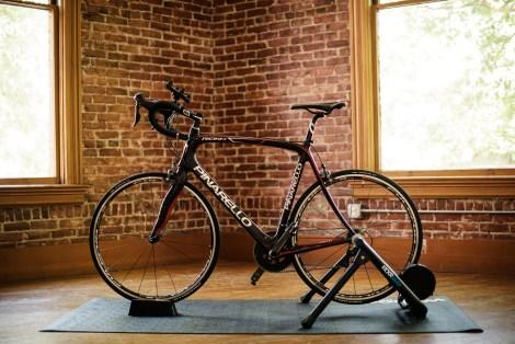 KICKR SNAP Bike