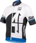 SANTINI SS15_Interactive 2.0 jersey - blue royal