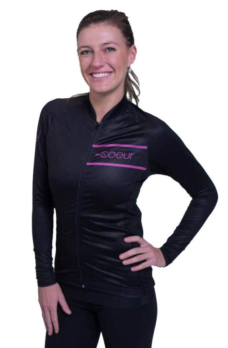 women_s_long_sleeve_cycling_jersey_black_front