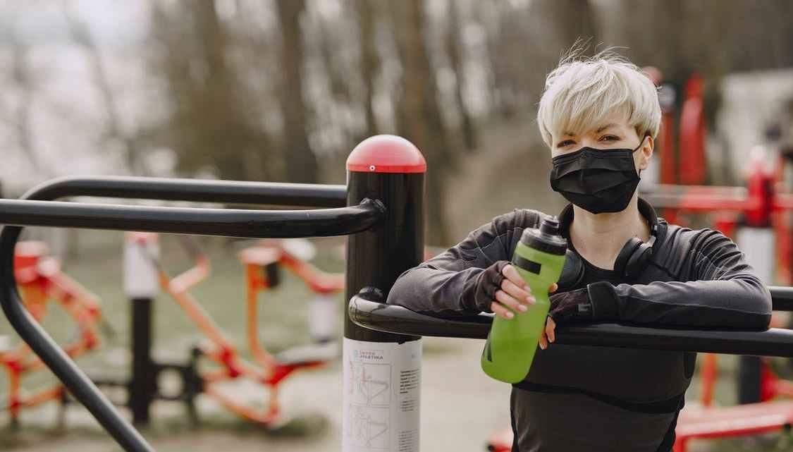Hygienekonzept des Aero-Gym Griesheim