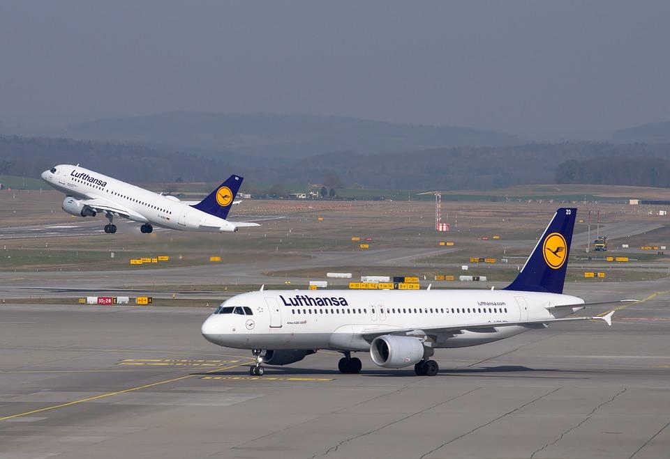 La aerolínea Lufthansa usará inteligencia artificial para mejorar servicio  al cliente – ALNNEWS