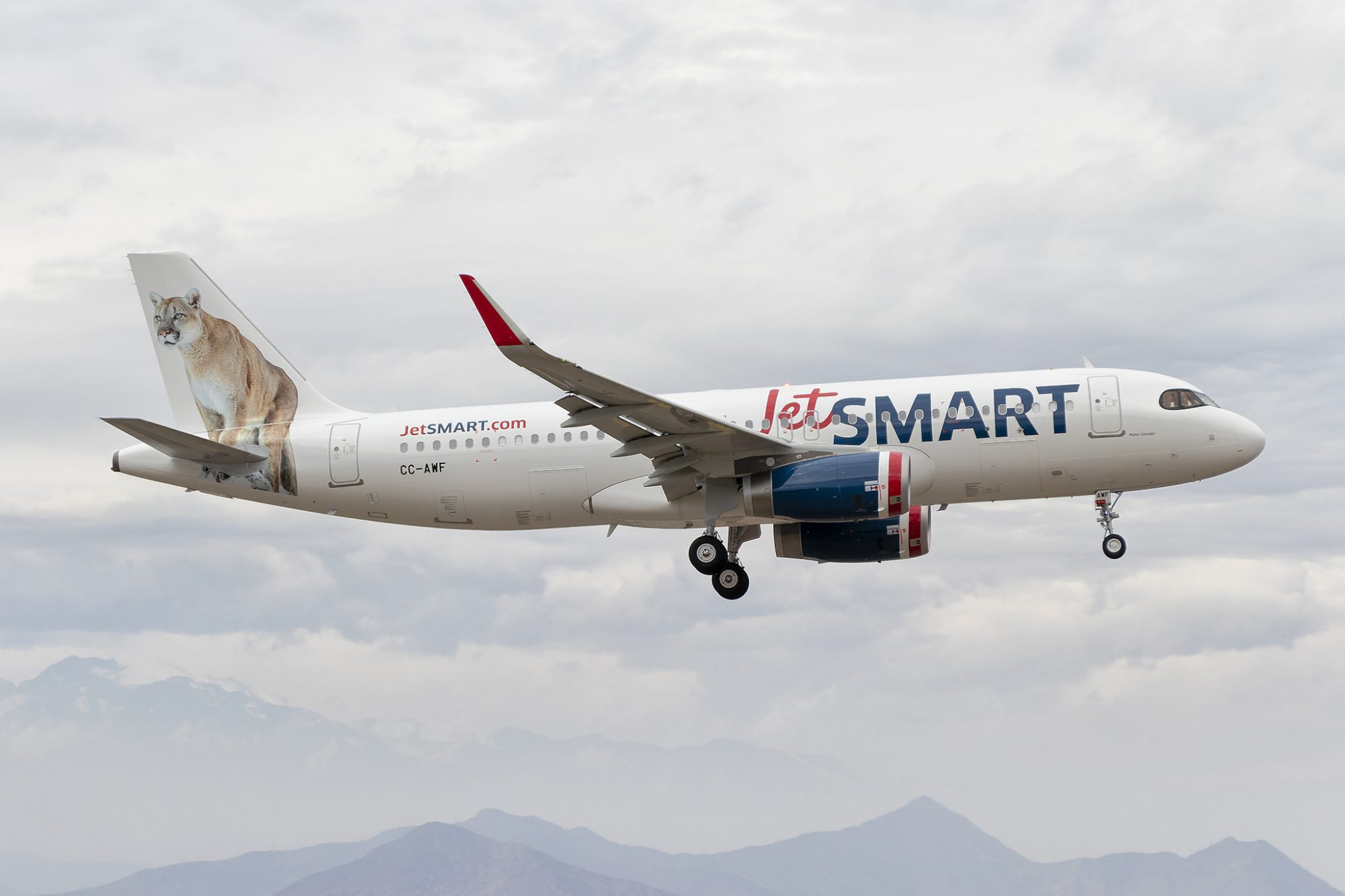 Resultado de imagen para Jetsmart Arequipa