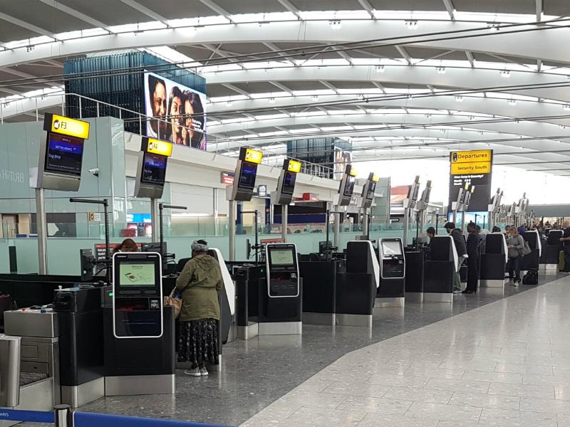 Resultado de imagen para ICM Airport Technics