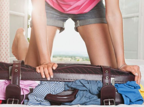 como empacar