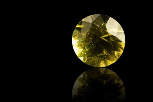 Palladot-0-26-Carats-Gemstone