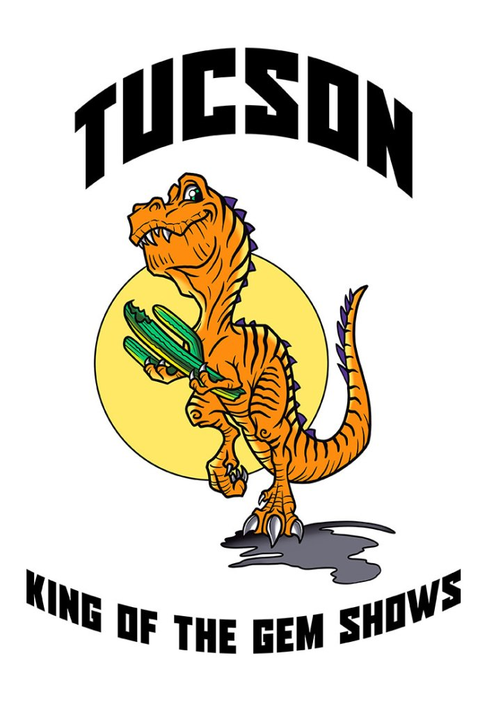 Tucson-Dinosaur-Shirt