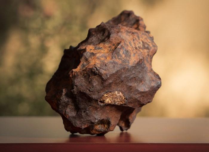 canyon diablo iron 33 kg