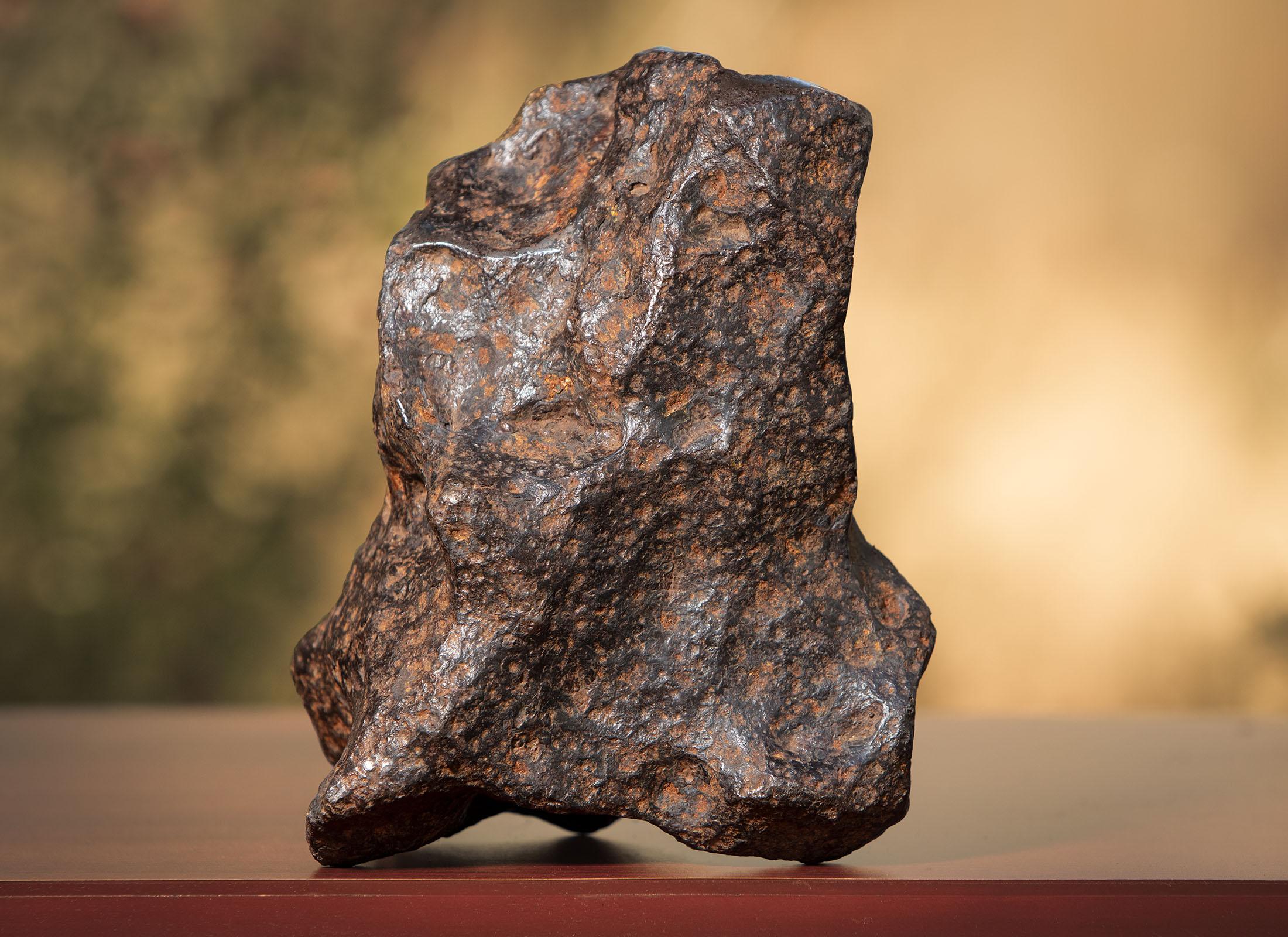 nantan iron
