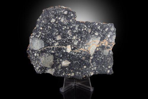 lunar meteorite 83